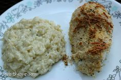 Sour Cream Baked Chicken - Lovin' From The Oven I would use plain Greek yogurt instead is sour cream