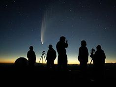 Sedona Arizona Stargazers