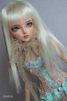 Fairyland Mirwen - dress | Flickr - Photo Sharing!