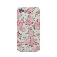 pretty iphone case