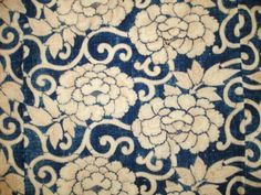 antique textile japanese - Google Search