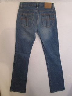 #487-Junior American Eagle Outfitters Jeans Low Rise Skinny Size 0 #AmericanEagleOutfitters #SlimSkinny