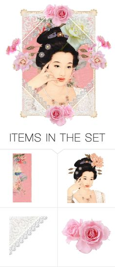 """Beauty"" by morag667 ❤ liked on Polyvore featuring art"