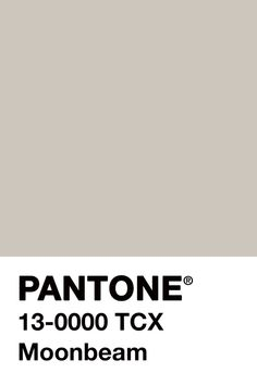 "H n n H  on Twitter: ""My #ColorOfTheDay #January12th @pantone #Moonbeam A moonbeam to #charm me... #MoodColor #ColorInspires… """