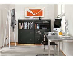 Woodwind File Cabinets - Storage & Files - Office - Room & Board