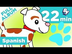 Your cup of coffee and this video on my channel. Let's go! Learn Spanish Days, Alphabet, Animals, and More | En Español Complete Video Album https://youtube.com/watch?v=jdqK18pme6E