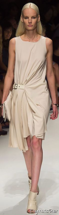 Salvatore Ferragamo Spring Summer 2014 Ready-To-Wear
