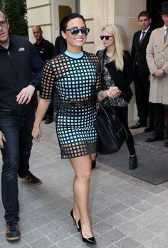 demi lovato fashion 2015 - Google Search