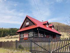 #Čičmany #Slovakia #OpenAir #Village #Museum Museum, Cabin, House Styles, Beautiful, Home Decor, Decoration Home, Room Decor, Cabins, Cottage