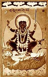 Maa Kali and God Shiva Sambhog mages, and Snaps for Free Download