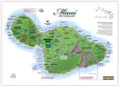 Guess I'm going to Maui! I recently asked a ton of people if I should go toMaui or Kauai, and I got a great amount of feedback. Those who go to Hawaii often have told me Kauai, as it offers more o...