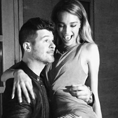 Robin Thicke and April Love Geary Welcome Daughter Mia Love - https://celebritybabyscoop.com/2018/02/25/robin-thicke-april-love-geary-welcome-daughter-mia-love/?utm_source=Pinterest&utm_medium=Social #AprilLoveGeary #BirthAnnoucement #MiaLoveThicke #RobinThicke
