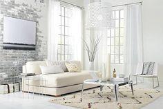 5 Easy Living Room Makeover Ideas