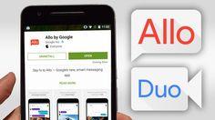 Aplicativo Allo do Google deve ser lançado nesta quarta-feira