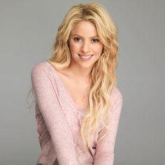 Shakira I like her song loca loca loca #hot #celebrities