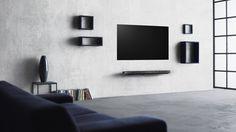 Telewizory z matrycami OLED to nadal nowość na rynku. Większość firm dopiero teraz wprowadza je do swojej oferty, z jednym wyjątkiem. LG już od dawna je sprzedaje, a teraz wprowadza ich ulepszone wersje. http://exumag.com/?p=9094