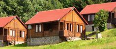 Złoty Potok Resort oferuje wspaniałe Domki Nad Jeziorem Dolnośląskie z różnych obiektów i działań w rozsądnej cenie.
