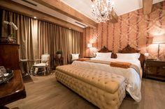 Boutique Hotel Room, Curtains, Bed, Inspiration, Furniture, Home Decor, Boutique Hotel Bedroom, Biblical Inspiration, Blinds