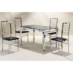 Heartlands Eton Dining Set from £299.99 with FREE delivery!