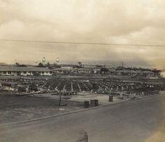 Pearl Harbor, Hickam Field