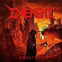 Power metal from Bangladesh. Exenemy - Overture EP (2015) review @ Murska-arviot
