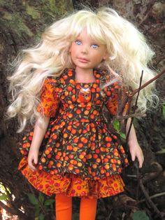 LeeAnn doll