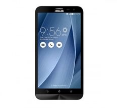 Asus Zenfone 2 Laser ZE601KL (Silver, 32GB)  FEATURES ------------------------- OS - Android v5 (Lollipop) OS RAM - 3 GB Weight - 191 g Dimensions - 16.5 * 1.1 * 8.4 cm Model - ZE601KL Battery Power Rating - 3000 Rear Camera - Yes, 13 MP Front Facing Camera - Yes, 5 MP