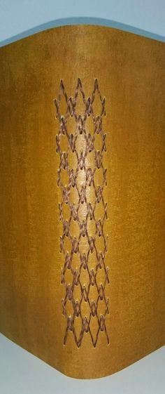 variação da lattice