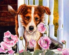 doggie | ***Most Beautiful Paintings***