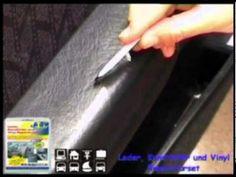 ATG - Cabrio Stoff & Kunststoff Verdeck Reiniger Konzentrat (500 ml)   Geeignet für Leder, Kunstleder oder Vinyl!  Das ATG - Smart Repair Lederreparatur - Set ermöglicht die vollständige Wiederherstellung der Lederoberflächenstruktur. Für z. B. Brandlöcher ), Risse, Abschabungen und ähnliche Schäden in Oberflächen aus Leder, Kunstleder oder Vinyl. https://www.facebook.com/atggmbh