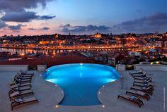 Hotel Português Yeatman é hotel do ano para revista britânica de viagens