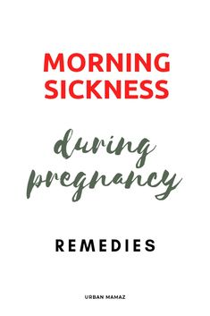 Morning sickness remedies and relief during pregnancy- why does it happen and how to get rid of nausea in pregnancy. Mommy tips and support in pregnancy. ENJOY YOUR PREGNANCY Pregnancy Nausea Relief, Cures For Morning Sickness, Morning Sickness During Pregnancy, Get Rid Of Nausea, Pregnancy Period, Online Jobs, Way To Make Money, Helping Others