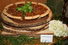 Southern Pecan Pie  Simply Delicious Caterings | Our Favorite Desserts