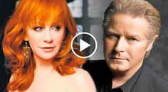 """""""Break Each Other's Hearts Again"""" is the final track on the Reba: Duets album. It features the Eagles' Don Henley, which Reba was really excited about..."""
