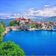 Amasra, Turkey Beautiful Places To Visit, Wonderful Places, Places To Travel, Places To See, Visit Turkey, Turkey Photos, Turkey Travel, Nice View, Travel Pictures