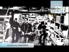 TalentoGo - Vincenzo Mastrelia - Video Social - TalentoGo