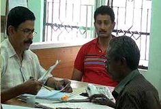 Man arrested for tweet on Chidambaram's son
