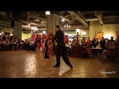 Top 5 Argentine Tango Performances at Milongas in 2015 | DanceUs.org