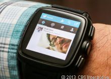 Omate TrueSmart - Watches and wrist devices - CNET Reviews