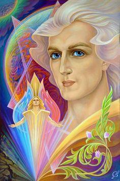 @solitalo Yo Soy el Logro Victorioso que supera toda dificultad y me hace merecer mis deseos acordes con la armonía universal. No conozco la derrota. La victoria es la meta que define mi vida. Yo S…