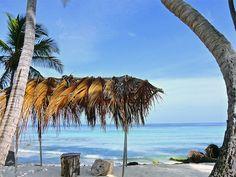 Maafushi Island-South Male' Atoll, Maldives.