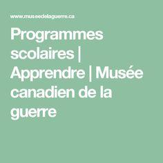 Programmes scolaires | Apprendre | Musée canadien de la guerre Remembrance Day, Canadian Horse, War