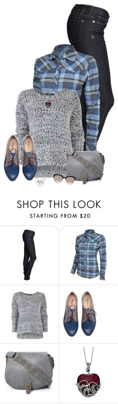 """""""Fall Essentials: Oxfords"""" by pinkystyle ❤ liked on Polyvore featuring Club Ride, T-shirt & Jeans and Christian Dior"""