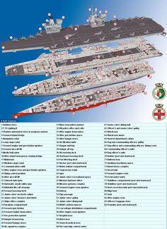 Gigantesco Porta Aviões HMS Queen Elizabeth é lançado na água [FOTOS]                                                                                                                                                                                 Mais