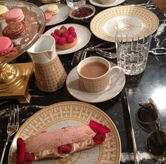 Afternoon Tea Hermes China