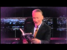 Bill Maher Reads Steamy Conservative Porn
