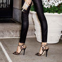 Fantásticos zapatos de Tacón alto | Moda y Tendencias