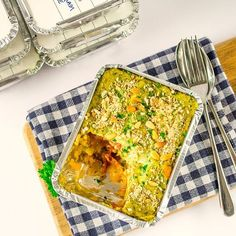 This 'Make & Freeze' Roasted Squash & Creamy Pesto Vegan Lasagne is the perfect batch cooking project, making 8 individual lasagne for your freezer. Vegetarian Pasta Dishes, Vegan Pasta, Veggie Recipes, Whole Food Recipes, Veggie Dinners, Pasta Recipes, Vegetarian Recipes, Autumn Winter Recipes