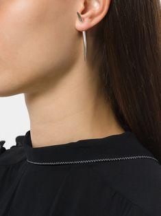 Shaun Leane Quill earring