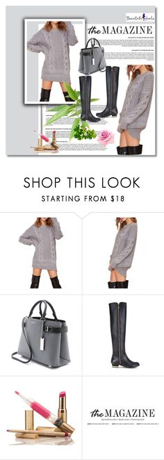 """BeautifulHalo II"" by narcisaaa ❤ liked on Polyvore featuring Michael Kors, vintage and bhalo"